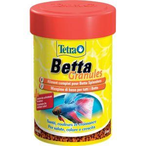 Tetra betta granulés 85 ml