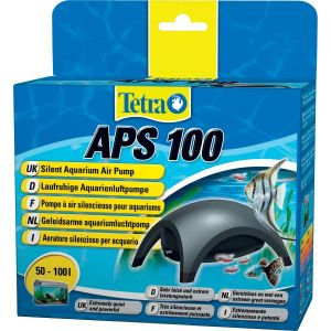 Tetra pompe à air APS 100 Noir
