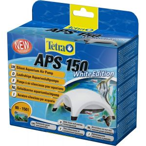 Tetra pompe à air APS 150 Blanc - 1