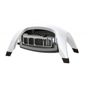 Tetra pompe à air APS 100 Blanc