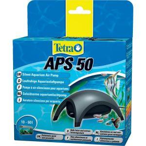 Tetra pompe à air APS 50 Noir