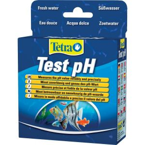 Tetra-Test-Ph-eau-douce