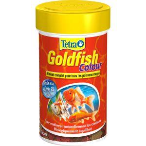 Tetra-Goldfish-Color-100ML