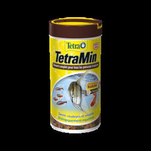 Tetra-Tetramin-250ML