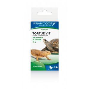 Tortue-Vit-15Gr---Francodex