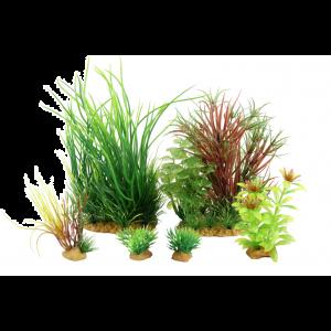 Plante Artificielle Plantkit Jalaya N4
