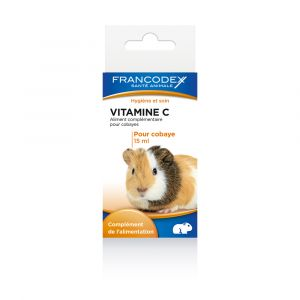 Vitamine C 15ML - Francodex
