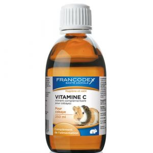 Vitamine-C-250ML---Francodex