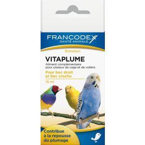 VitaPlume-15ML---Francodex