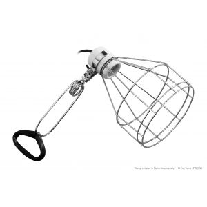 Wire-Light-:-Lampe-avec-corbeille-de-protection