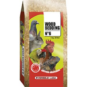 Wood Bedding N°8 20 Litres