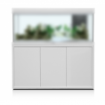 Meuble-Fusion-150x50-Blanc---Aquatlantis