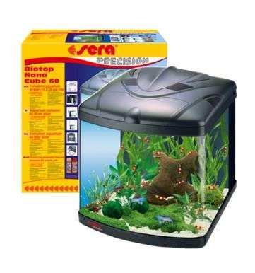 Aquarium Sera Biotop Cube