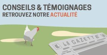 Conseils et témoignages - Blog Animal Valley