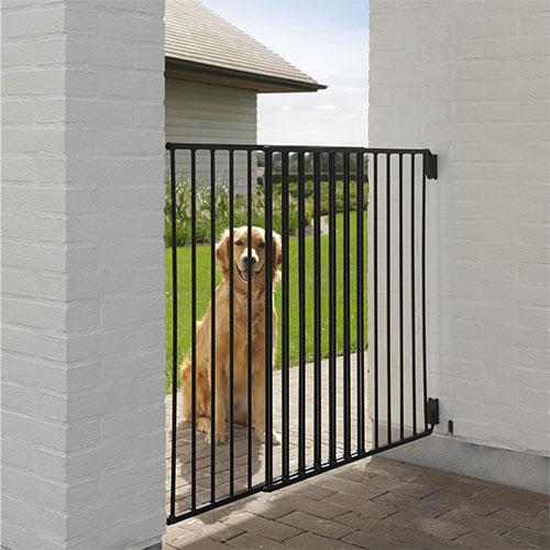 Barrière pour Chien - Dog Barrier Outdoor - Savic