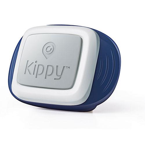 GPS pour Chien et Chat - Kippy Navy Patrol
