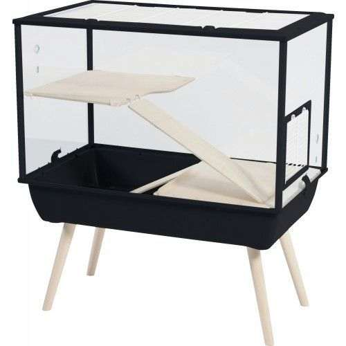 cage pour lapin Nevo Palace par Zolux