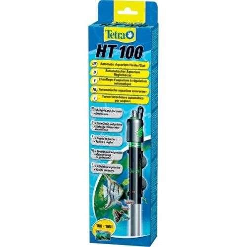 Chauffage pour aquarium Tetratec HT100