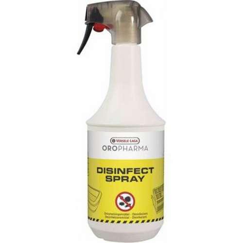 spray non nocif pour les oiseaux