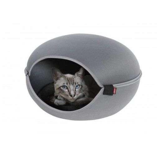 Dômes couchage pour chat Louna Zolux