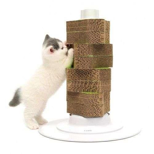 Griffoir pour chat catit senses 2
