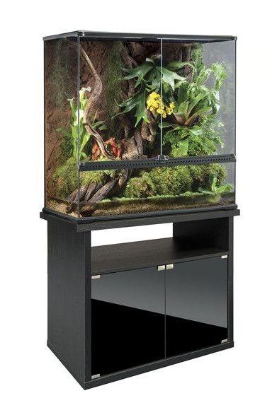 meubles pour terrarium