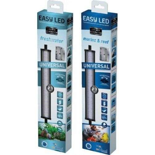 Rampes d'éclairage pour aquarium de marque Easyled