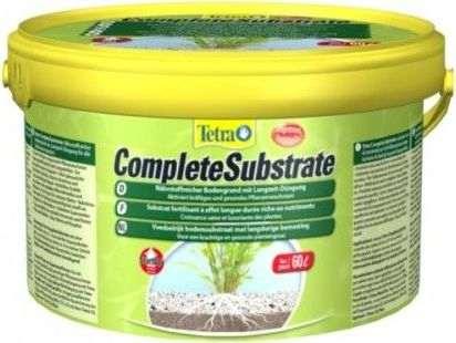Substrat complet Tetra pour plantes d'aquarium